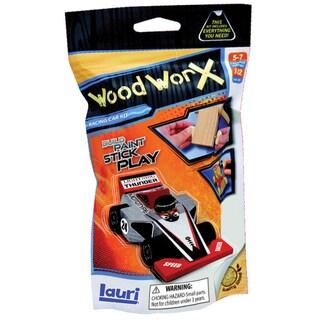 Wood WorX Kit-Racing Car