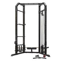 Marcy Olympic Strength Cage System