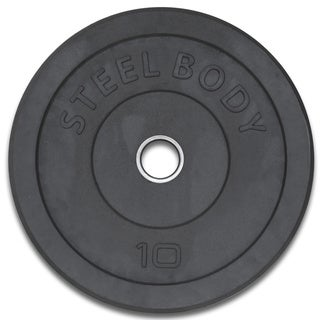 Steelbody 10-Pound Olympic Plate