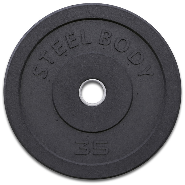 Steelbody 35-Pound Olympic Plate