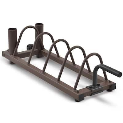 Steelbody Plate Rack