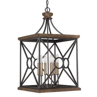 Capital Lighting Landon Collection 6-light Surry Foyer Pendant