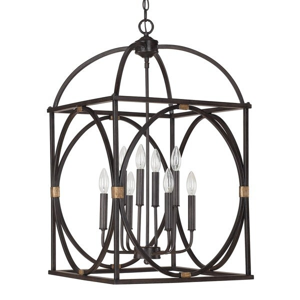 Traditional Foyer Light Fixtures : Shop capital lighting traditional surry light foyer