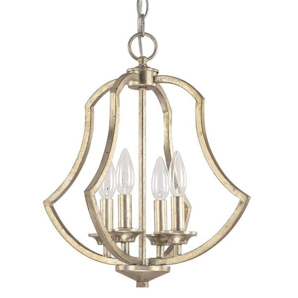 Gold Foyer Lighting : Capital lighting sydney collection winter gold light