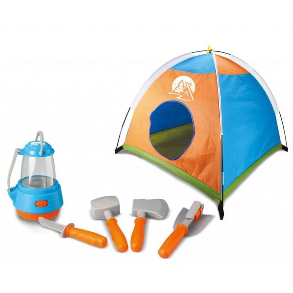 Camping Toys Product : Berry toys little explorer piece camping play set with