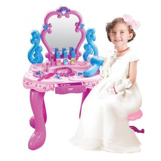 Berry Toys My First Beauty Vanity Play Set