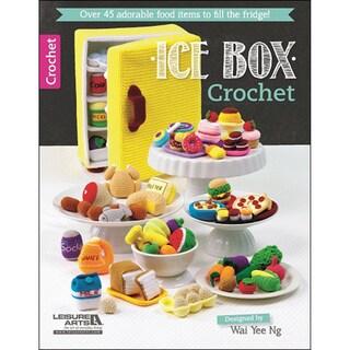 Leisure Arts-Ice Box Crochet