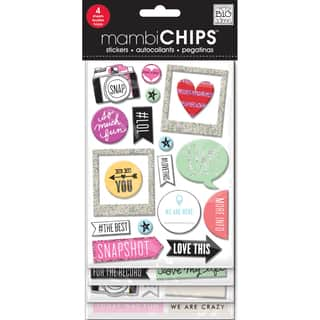 Chipboard Value Pack-Insta Love|https://ak1.ostkcdn.com/images/products/9531709/P16711213.jpg?impolicy=medium