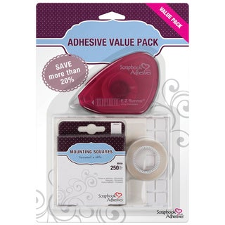 3L Scrapbook Adhesives Essentials Kit