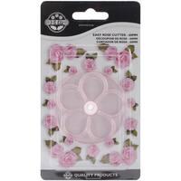Plastic Cutter-Easy Rose Cutter 60mm