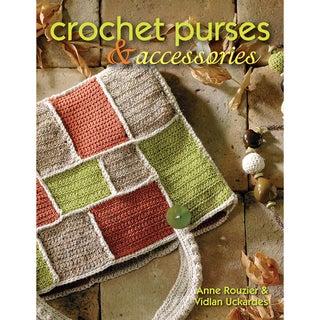 Stackpole Books-Crochet Purses & Accessories