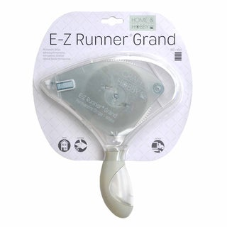 "3L Home & Hobby E-Z Runner Grand Dispenser-.375""X150'"