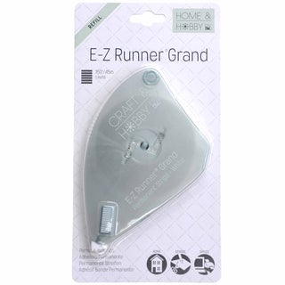 "3L Home & Hobby E-Z Runner Grand Refill -.375""X150'"