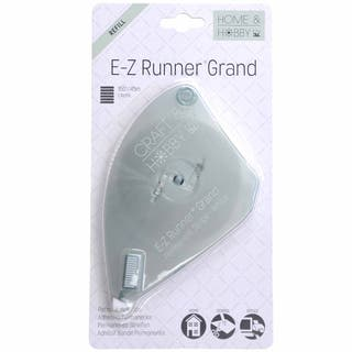 "3L Home & Hobby E-Z Runner Grand Refill -.375""X150'