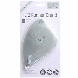 """3L Home & Hobby E-Z Runner Grand Refill -.375""""X150'"""