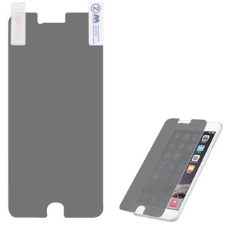INSTEN Privacy Screen Protector For Apple iPhone 6 Plus