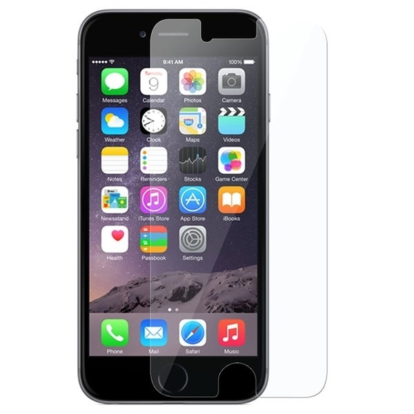 INSTEN LCD Screen Protector For Apple iPhone 6 Plus