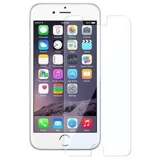 INSTEN Anti-grease LCD Screen Protector/Clear For Apple iPhone 6