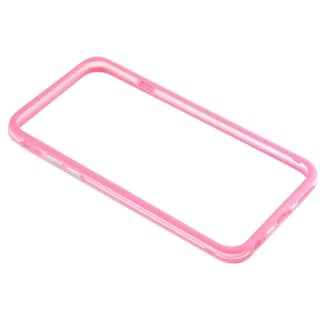 INSTEN Colourful Bumper Frame Phone Protector Cover For Apple iPhone 6 Plus
