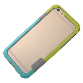 INSTEN Bumper Frame Phone Protector Cover For Apple iPhone 6