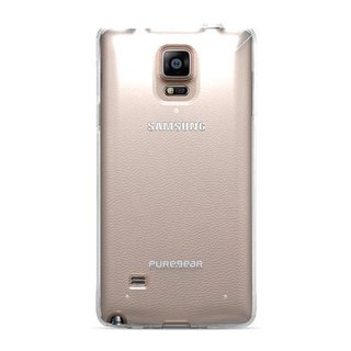 PureGear Slim Shell Case for Samsung Galaxy Note 4