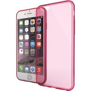 TAMO iPhone 6 Plus Protection Case - Pink