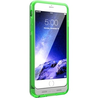 TAMO iPhone 6 Plus 4000 mAh Extended Battery Case - Green