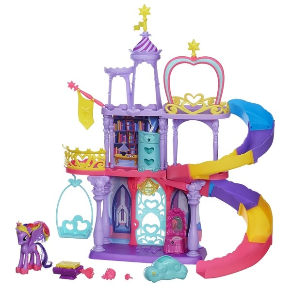 My Little Pony Twilight Sparkle's Rainbow Kingdom