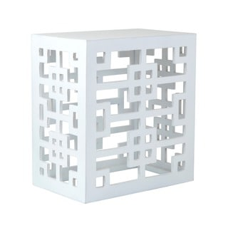 Decorative Modern Stackable Tatum Accent Table
