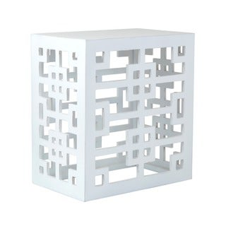 Decorative Modern Stackable Tatum Accent Table