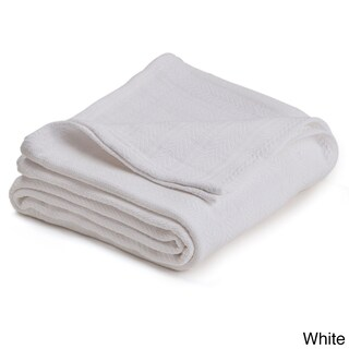 Vellux Cotton Blanket (More options available)