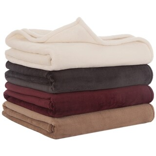 Vellux Sheared Mink Blanket (More options available)