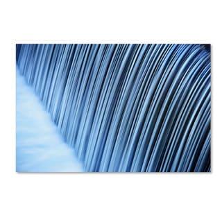 Philippe Sainte-Laudy 'Liquid State' Canvas Art