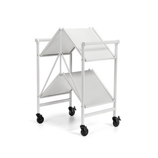 Cosco Outdoor/ Indoor Folding Serving Cart
