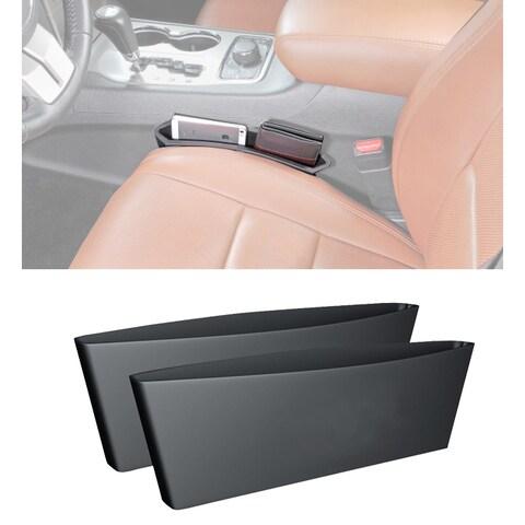 As Seen on TV Car Seat Catcher Set