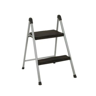 Cosco 2-step Step Stool Steel without Handle