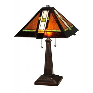 24-inch Montana Mission Table Lamp