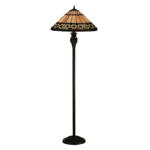 61-inch Ilona Floor Lamp