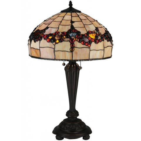 26.5-inch Concord Table Lamp