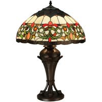26-inch Creole Table Lamp