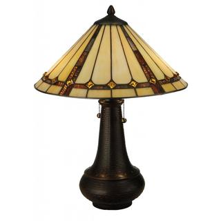 22-inch Belvidere Table Lamp