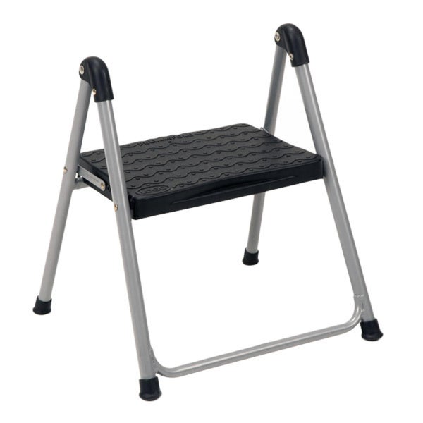 Groovy Cosco One Step Step Stool Steel Without Handle Lamtechconsult Wood Chair Design Ideas Lamtechconsultcom