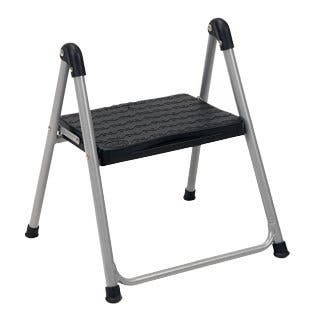 Cosco One-step Step Stool Steel without Handle|https://ak1.ostkcdn.com/images/products/9535354/P16714138.jpg?impolicy=medium