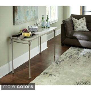Cosco Rectangular Vinyl Top Folding Table https://ak1.ostkcdn.com/images/products/9535355/P16714139.jpg?_ostk_perf_=percv&impolicy=medium