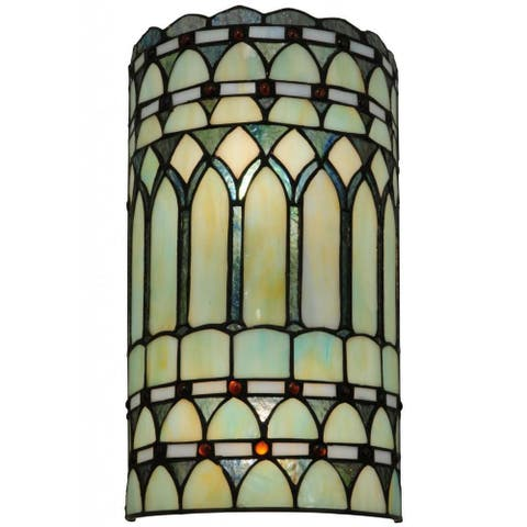 8-inch Aello Wall Sconce