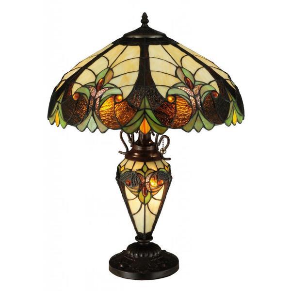 25-inch Sebastian Table Lamp