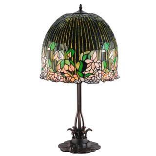 32-inch Vizcaya Table Lamp