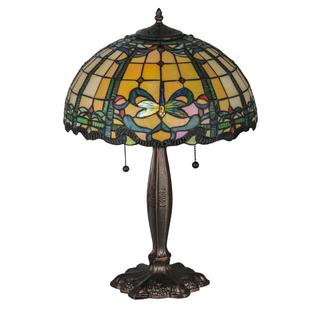 24-inch Tiffany Dragonfly Table Lamp