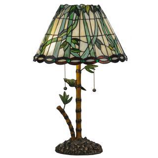 24-inch Loro Paraiso Table Lamp