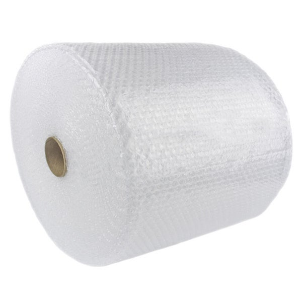 Shop Bubble 24 Inch Wide Small Packing Wrap Roll Ships